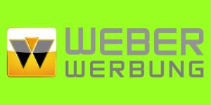 Weber Werbung